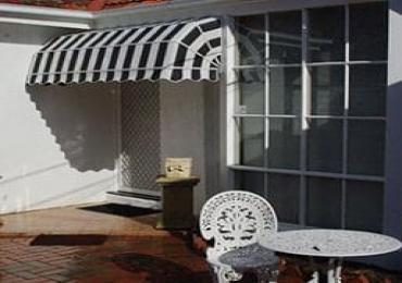 Canopy Awnings