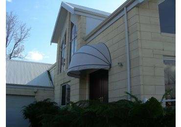Bow Canopy