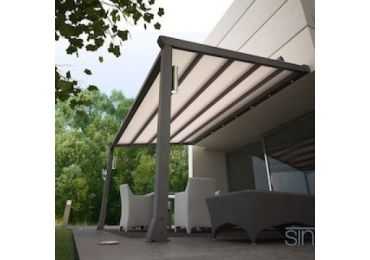 Sintesi Retractable Roof System