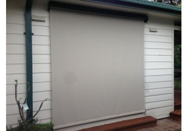 Standard Wire Guided Mesh Blind