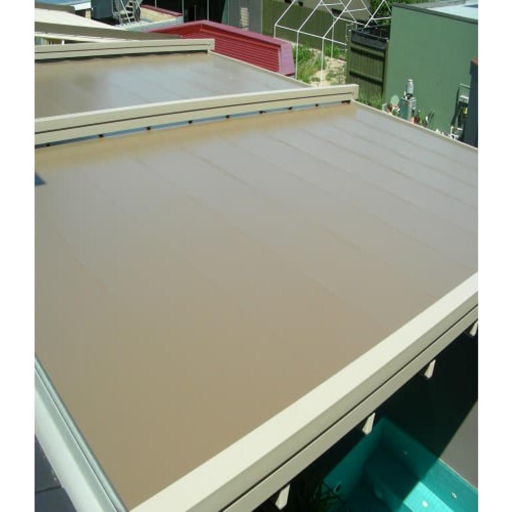 Retractable Roof Systems